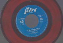 FRANCO BATTIATO – THE JOLLY STORY 1967 (2×45)
