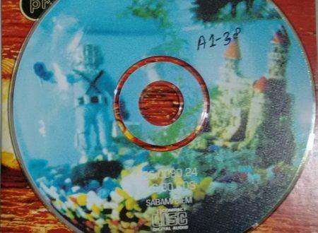THE PRODIGY – BREATHE (CDS 2 tr)