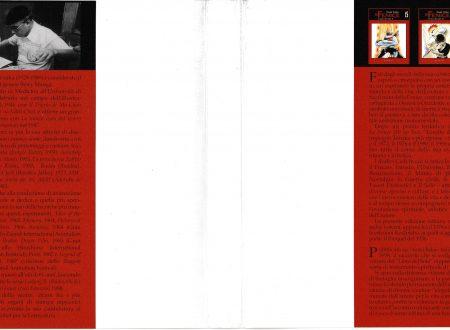 OSAMU TEZUKA – LA FENICE 14. IL LIBRO DEL SOLE I