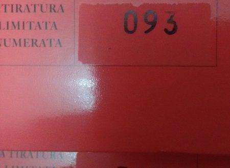FRANCO BATTIATO E ALICE + ENSEMBLE SYMPHONY ORCHESTRA – LIVE IN ROMA (2LP SPECIAL EDITION NUMBERED 500 COPIES)