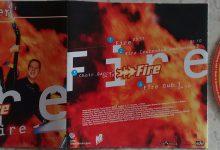 SCOOTER – FIRE (CDS 4 TR)