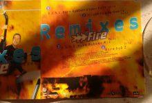 SCOOTER – FIRE REMIXES (CDS 4 TR)