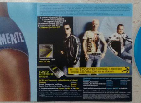 SCOOTER – SUAVEMENTE (CDS 6 TR)