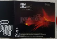 THE PRODIGY – FIRE/JERICHO (CDS 4 TR)