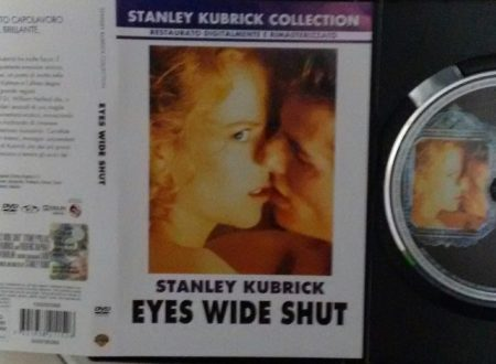 STANLEY KUBRICK – EYES WIDE SHUT