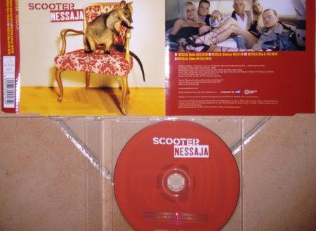 SCOOTER – NESSAJA (CDS 4TR ENH)