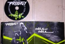 THE PRODIGY – OMEN (CDS 2TR PROMO)