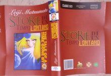 LEIJI MATSUMOTO – STORIE DI UN TEMPO LONTANO