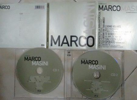 MARCO MASINI – IL MEGLIO DI MARCO MASINI LIVE