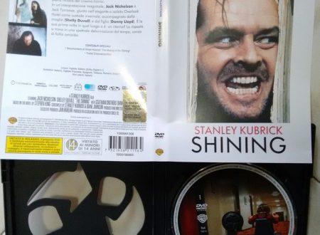 STANLEY KUBRICK – SHINING