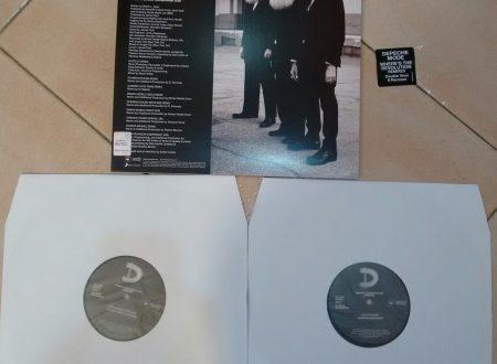 DEPECHE MODE – WEHERE'S THE REVOLUTION REMIXES (2 LP)