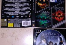 TIM BURTON – BATMAN RETURN (BATMAN – IL RITORNO)