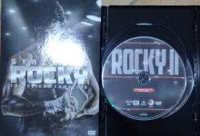SYLVESTER STALLONE – ROCKY II