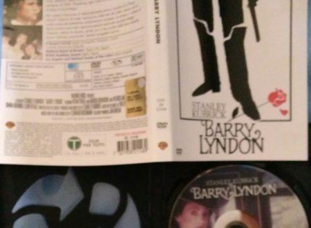 STANLEY KUBRICK – BARRY LYNDON