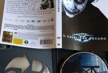 CHRISTOPHER NOLAN – BATMAN. IL CAVALIERE OSCURO
