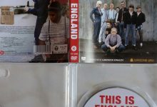 SHANE MEADOWS – THIS IS ENGLAND
