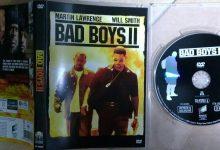 MICHAEL BAY – BAD BOYS II
