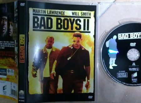 MICHAEL BAY – BAD BOYS II