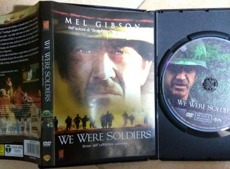 RANDALL WALLACE – WE WERE SOLDIERS. FINO ALL'ULTIMO UOMO