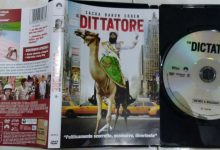 LARRY CHARLES – IL DITTATORE (THE DICTATOR)
