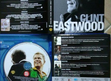 CLINT EASTWOOD – INVICTUS. L'INVINCIBILE