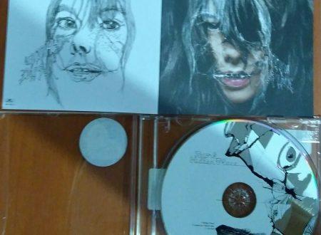 BJORK – HIDDEN PLACE (CDS 3 TR)