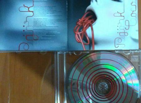 BJORK – COCOON CD1 (CDS 3 TR)