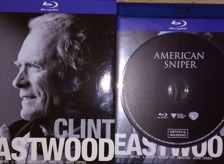 CLINT EASTWOOD – AMERICAN SNIPER