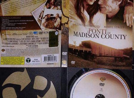 CLINT EASTWOOD – I PONTI DI MADISON COUNTY  [THE BRIDGES OF MADISON COUNTY]