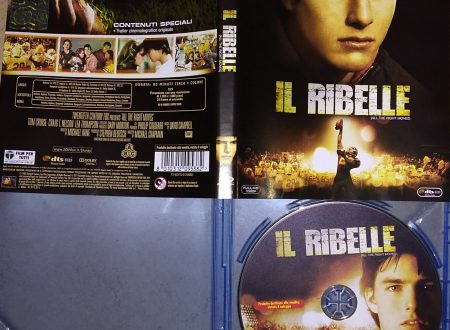 MICHAEL CHAPMAN – IL RIBELLE [ALL THE RIGHT MOVES]