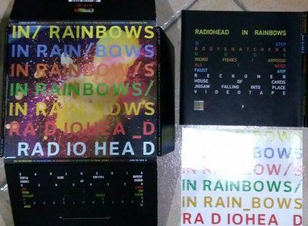 RADIOHEAD – IN RAINBOWS