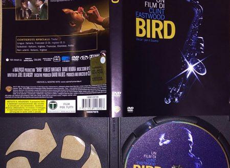 CLINT EASTWOOD – BIRD