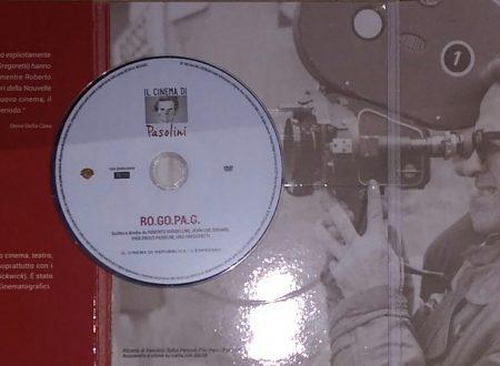 ROBERTO ROSSELLINI – JEAN-LUC GODARD – PIER PAOLO PASOLINI – UGO GREGORETTI – RO.GO.PA.G. (LAVIAMOCI IL CERVELLO)