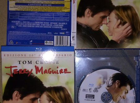 CAMERON CROWE – JERRY MAGUIRE
