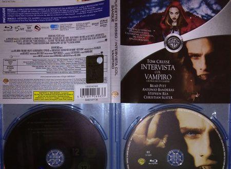 NEIL JORDAN – INTEVISTA COL VAMPIRO [INTERVIEW WITH THE VAMPIRE: THE VAMPIRE CHRONICLES]