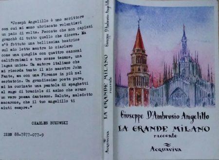 GIUSEPPE D'AMBROSIO ANGELILLO – LA GRANDE MILANO