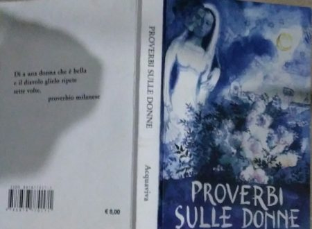 PROVERBI SULLE DONNE