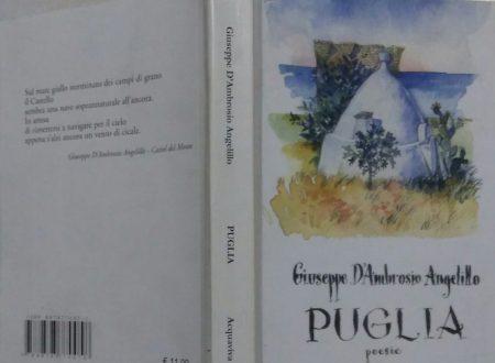 GIUSEPPE D'AMBROSIO ANGELILLO – PUGLIA