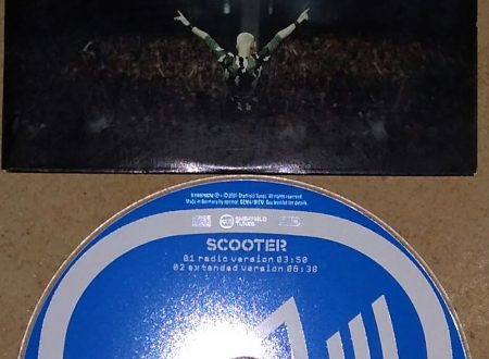 SCOOTER – POSSE (I NEED YOU ON THE FLOR) (CDS 2 TR)