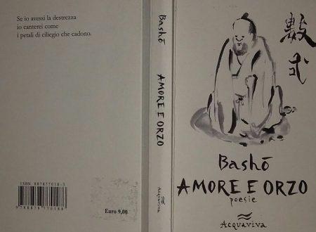 BASHO – AMORE E ORZO