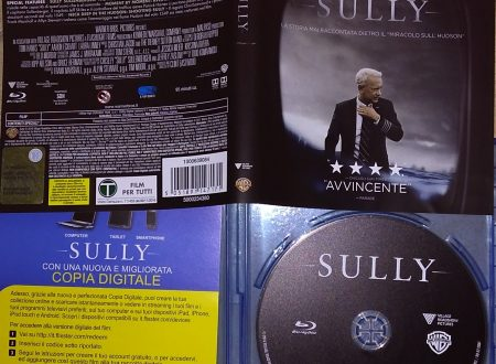 CLINT EASTWOOD – SULLY