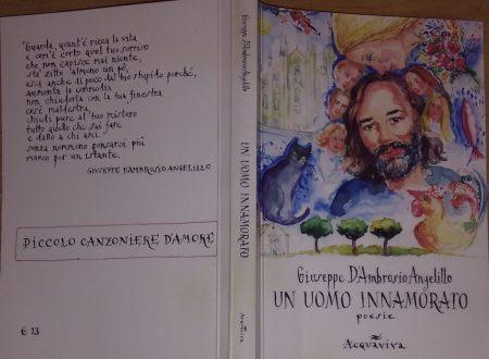 GIUSEPPE D'AMBROSIO ANGELILLO – UN UOMO INNAMORATO