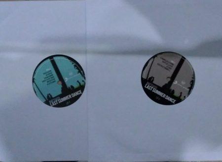 FRANCO BATTIATO – LAST SUMMER DANCE (3 LP)