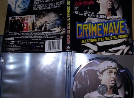 SAM RAIMI – I DUE CRIMINALI PIÙ PAZZI DEL MONDO [CRIME WAVES]
