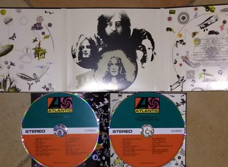 LED ZEPPELIN – LED ZEPPELIN III (2CD DELUXE)
