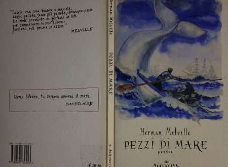 HERMAN MELVILLE – PEZZI DI MARE