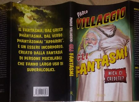 PAOLO VILLAGGIO – GLI FANTASMI