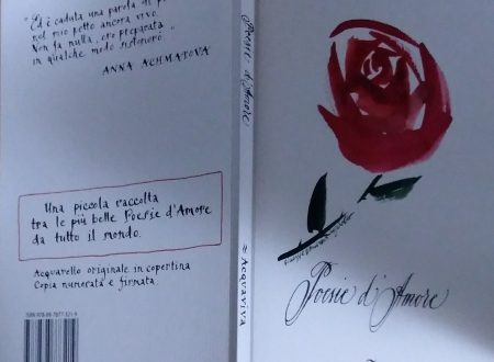 AAVV – POESIE D'AMORE