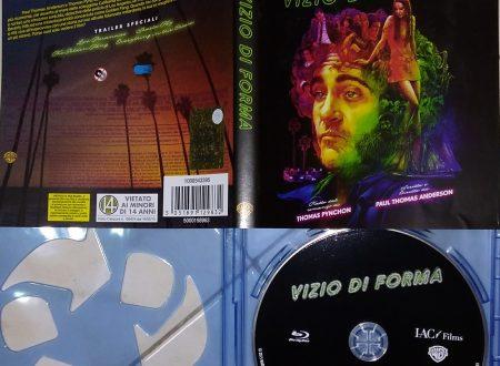 PAUL THOMAS ANDERSON  – VIZIO DI FORMA [INHERENT VICE]