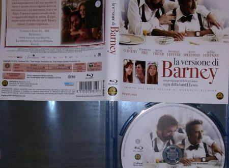 RICHARD LEWIS – LA VERSIONE DI BARNEY [BARNEY'S VERSION]